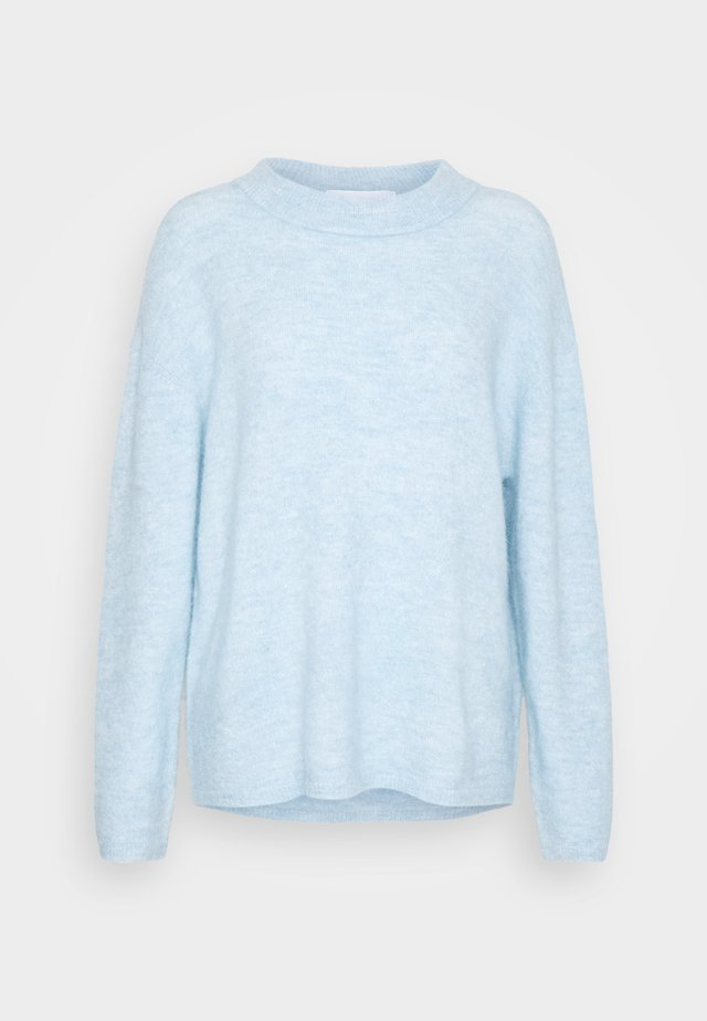 RAYMOND - Jumper - airy blue