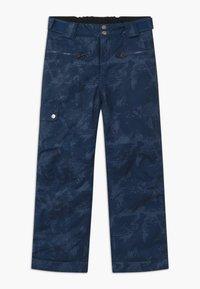 Dare 2B - TIMEOUT UNISEX - Snow pants - blue - 2