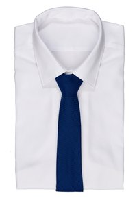 Shelby & Sons - AKET TIE - Tie - cobalt blue - 1