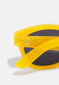 CHPO - BLAST UNISEX - Lunettes de soleil - yellow/black - 2