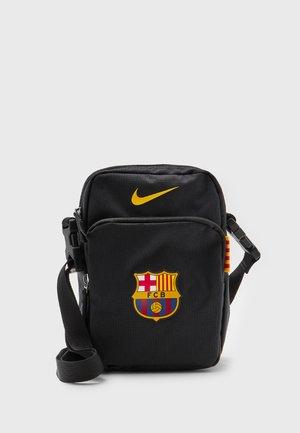 FC BARCELONA STADIUM UNISEX - Club wear - black/varsity