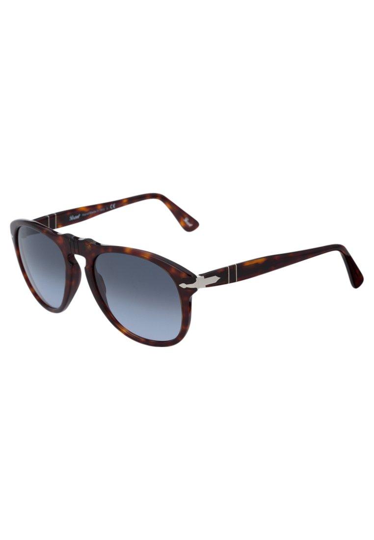 Persol - Okulary przeciwsłoneczne - dark brown