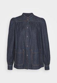 WEEKEND MaxMara - VOCIARE - Button-down blouse - nachtblau - 5