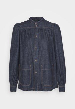 VOCIARE - Košile - nachtblau