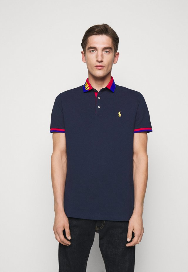 BASIC - Polotričko - cruise navy