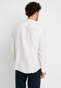 Pier One - Shirt - white - 2
