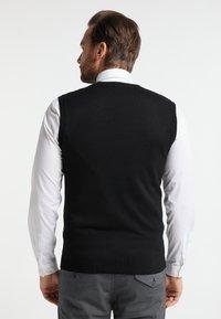 DreiMaster - Pullover - schwarz - 2
