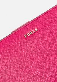 Furla - BABYLON COMPACT WALLET - Peněženka - bubble/ballerina - 5