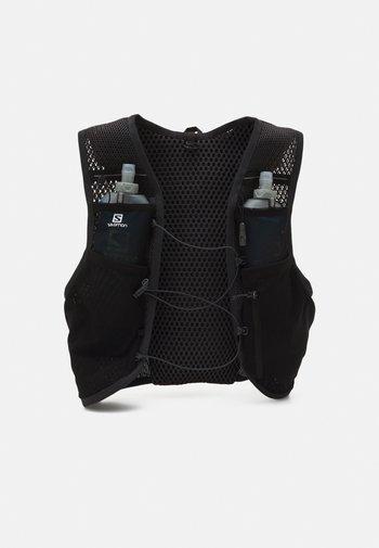 ACTIVE SKIN - Vätskeryggsäck - black