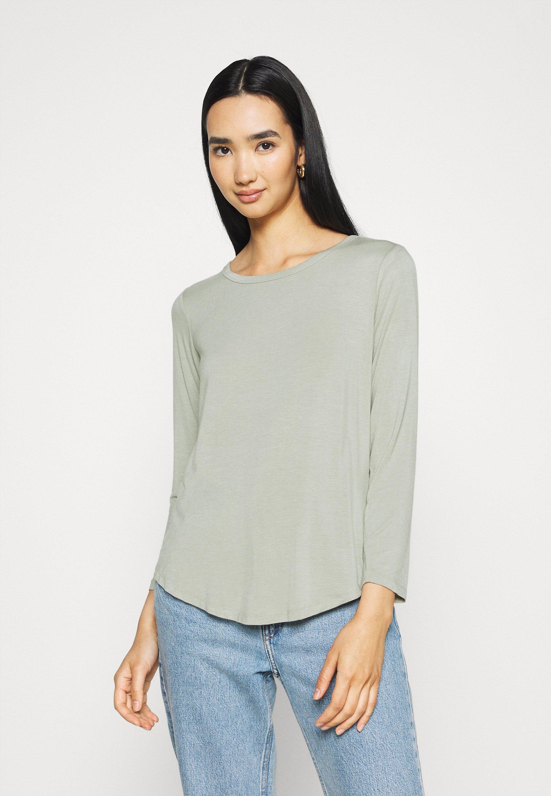 Women KATHLEEN LONG SLEEVE - Long sleeved top