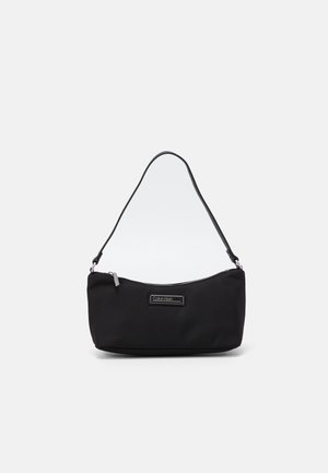 SHOULDER BAG - Käsilaukku - black