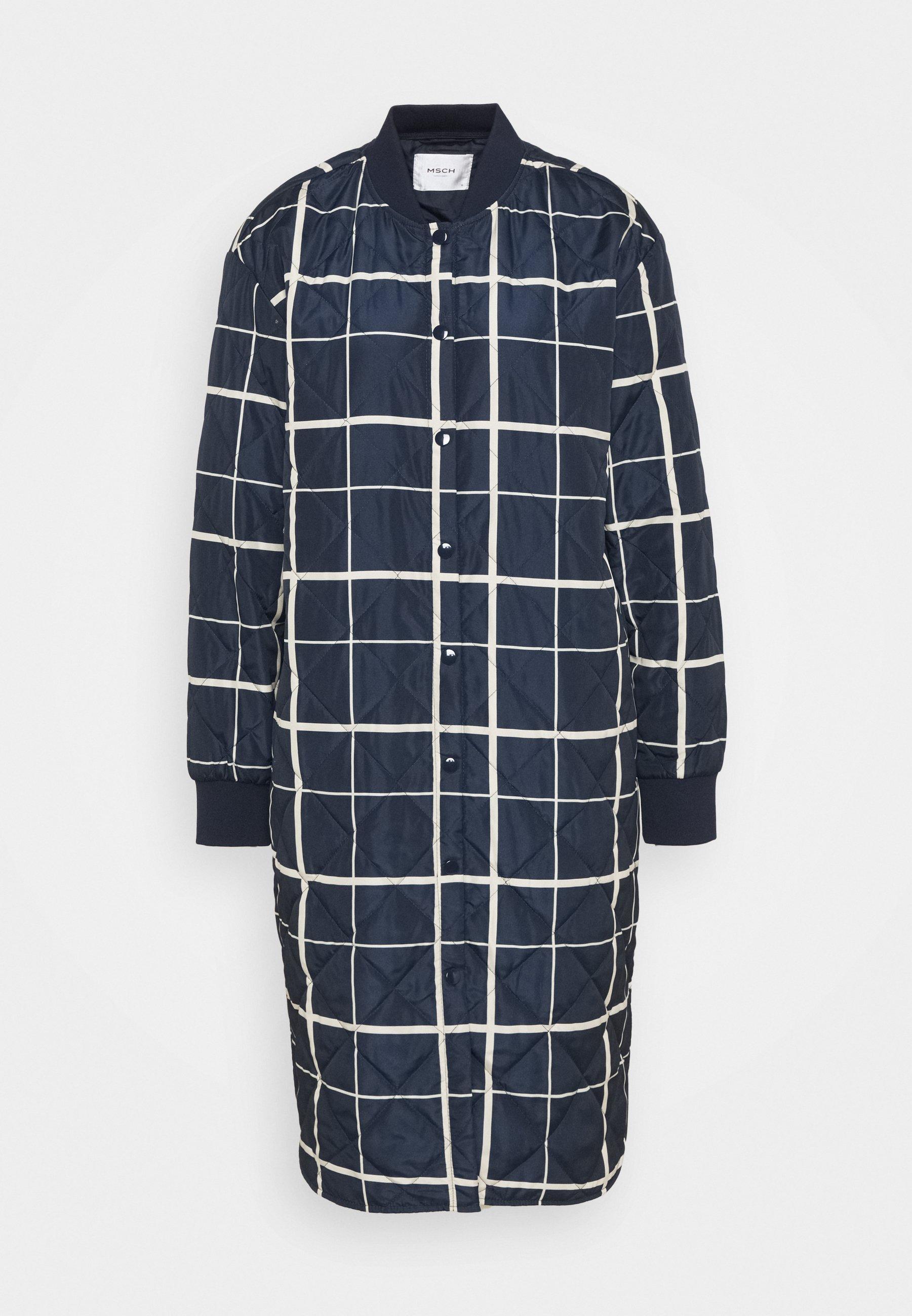Women MORIZE DEYA - Classic coat