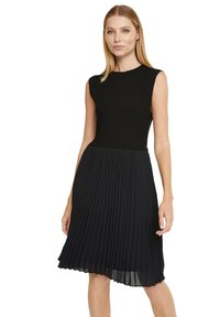 comma - Day dress - black - 6
