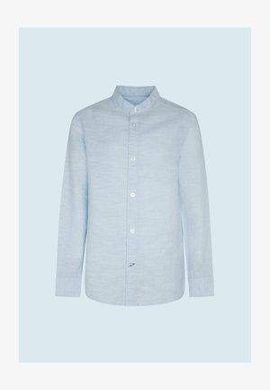 CLEEVE - Shirt - azul