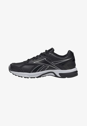 QUICK CHASE - Neutral running shoes - black