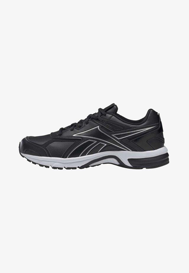 QUICK CHASE - Zapatillas de running neutras - black