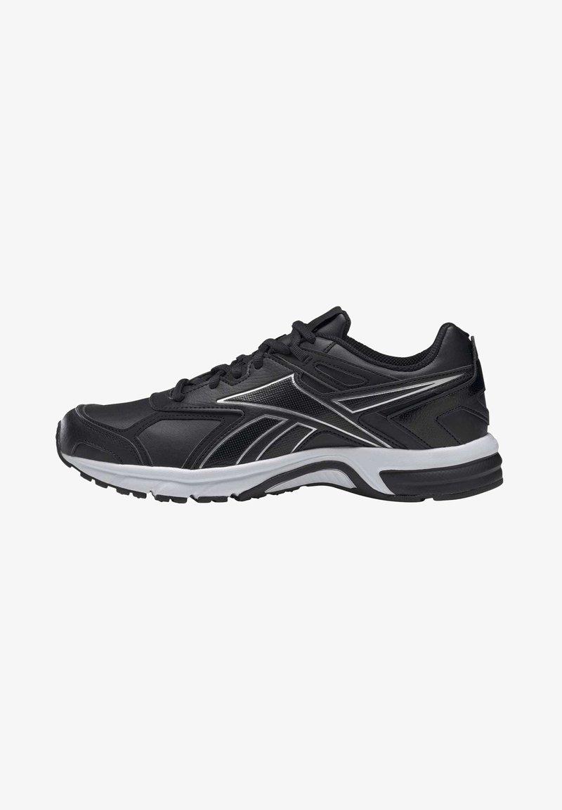 Reebok - QUICK CHASE - Zapatillas de running neutras - black