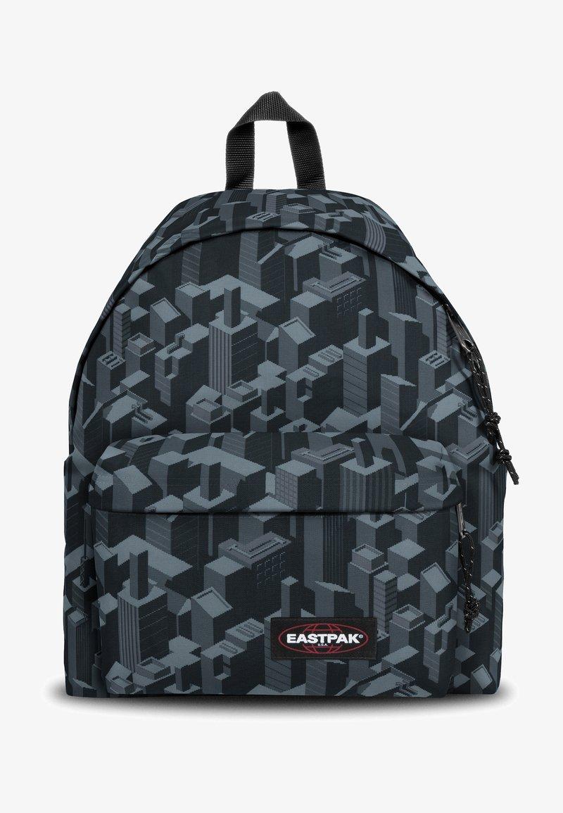 Eastpak - Reppu - pixel black