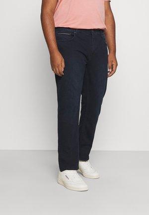 SUPERFLEX - Jeans fuselé - blue black