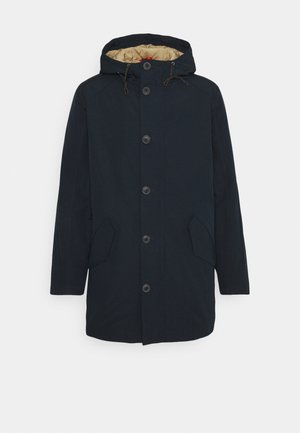 SUSTAINABLE ICONICS - Parka - sky captain