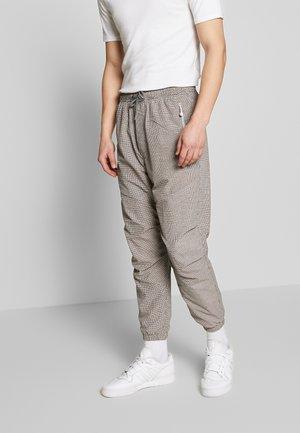 ACTIVE JOGGER - Kalhoty - brown