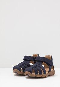 Elefanten - FIDO - Sandals - blue - 3