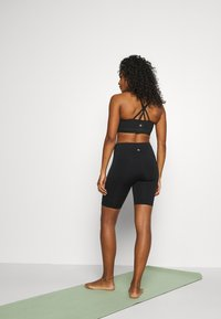Cotton On Body - ELITE BIKE SHORT - Tights - black - 2