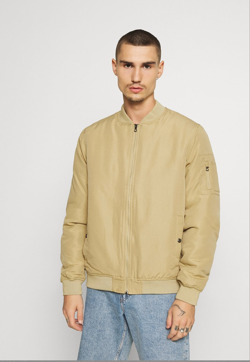Only & Sons - ONSJACK - Bomber Jacket - tree house