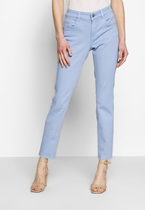TOM TAILOR ALEXA SLIM - Slim fit jeans - parisienne blue