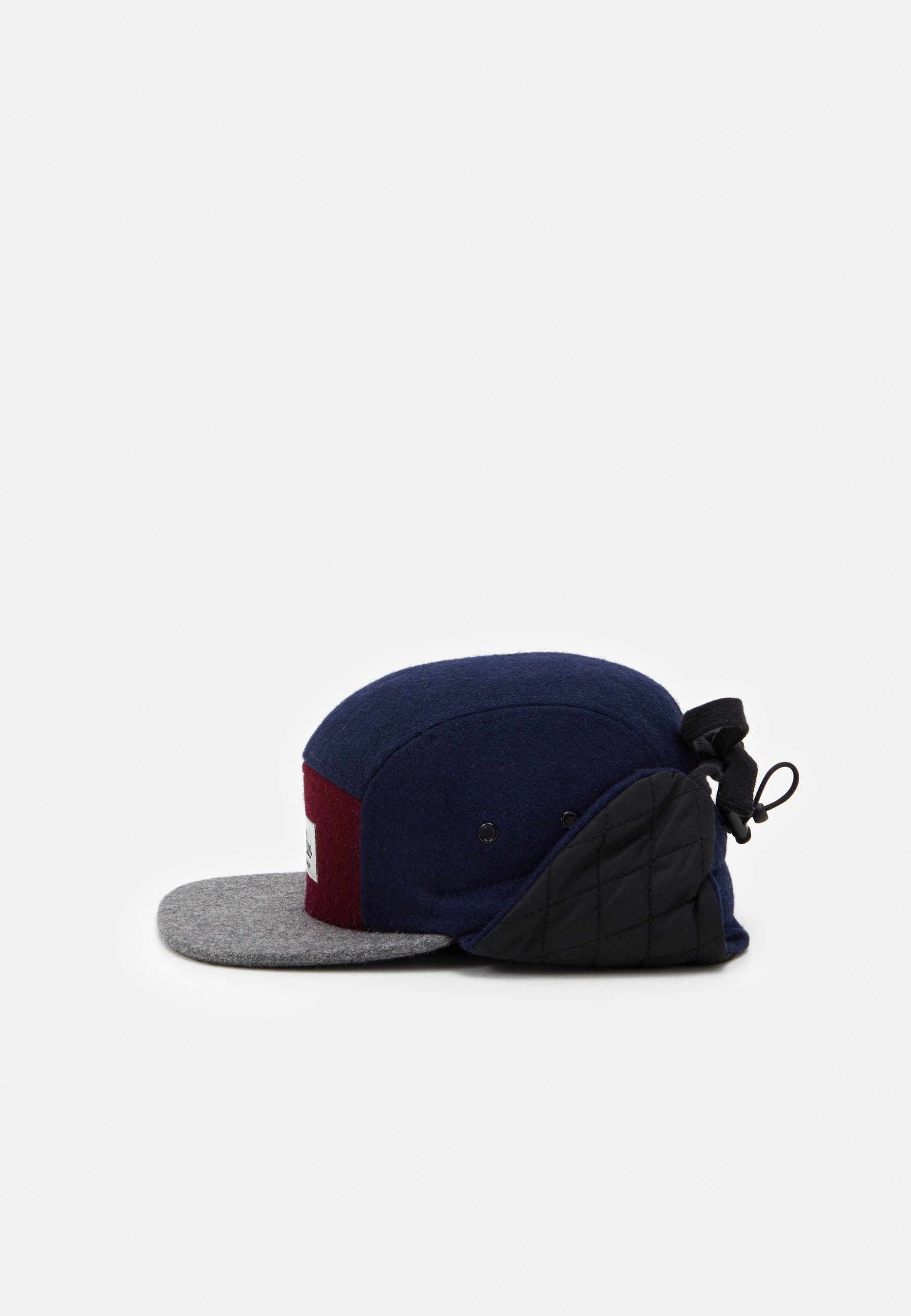 Kids BLOCK PANEL EARS - Cap