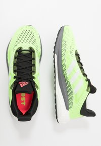 adidas Performance - SOLAR GLIDE BOOST SHOES - Neutral running shoes - siggnr/cwhite/cblack - 2