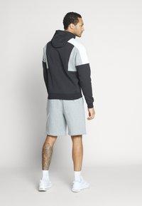 Nike Sportswear - Felpa con cappuccio - black - 2