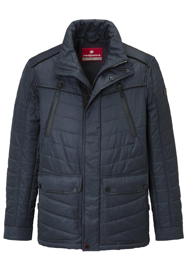 OSCAR - Light jacket - dark blue