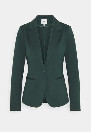 KATE - Blazer - darkest spruce