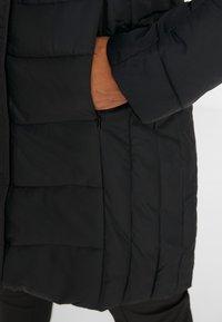 Icepeak - PAIVA - Zimní kabát - black - 8