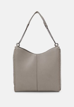Shopper - grey