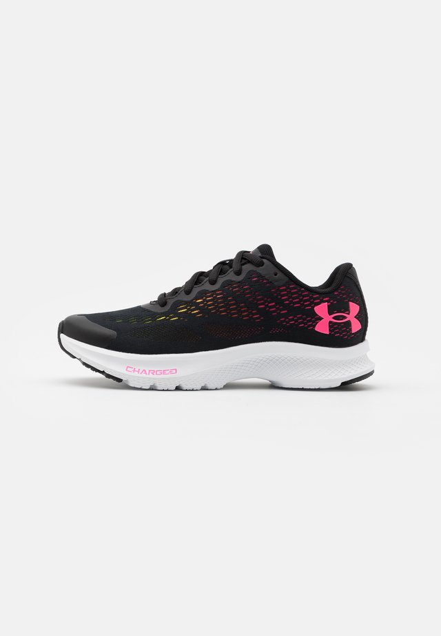 GGS CHARGED BANDIT 6 - Neutral running shoes - black
