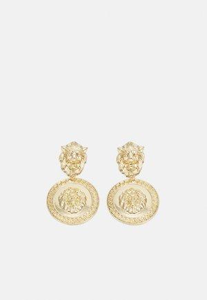 HARRIET EARRINGS - Oorbellen - gold color