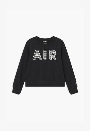 CREW - Sweatshirts - black