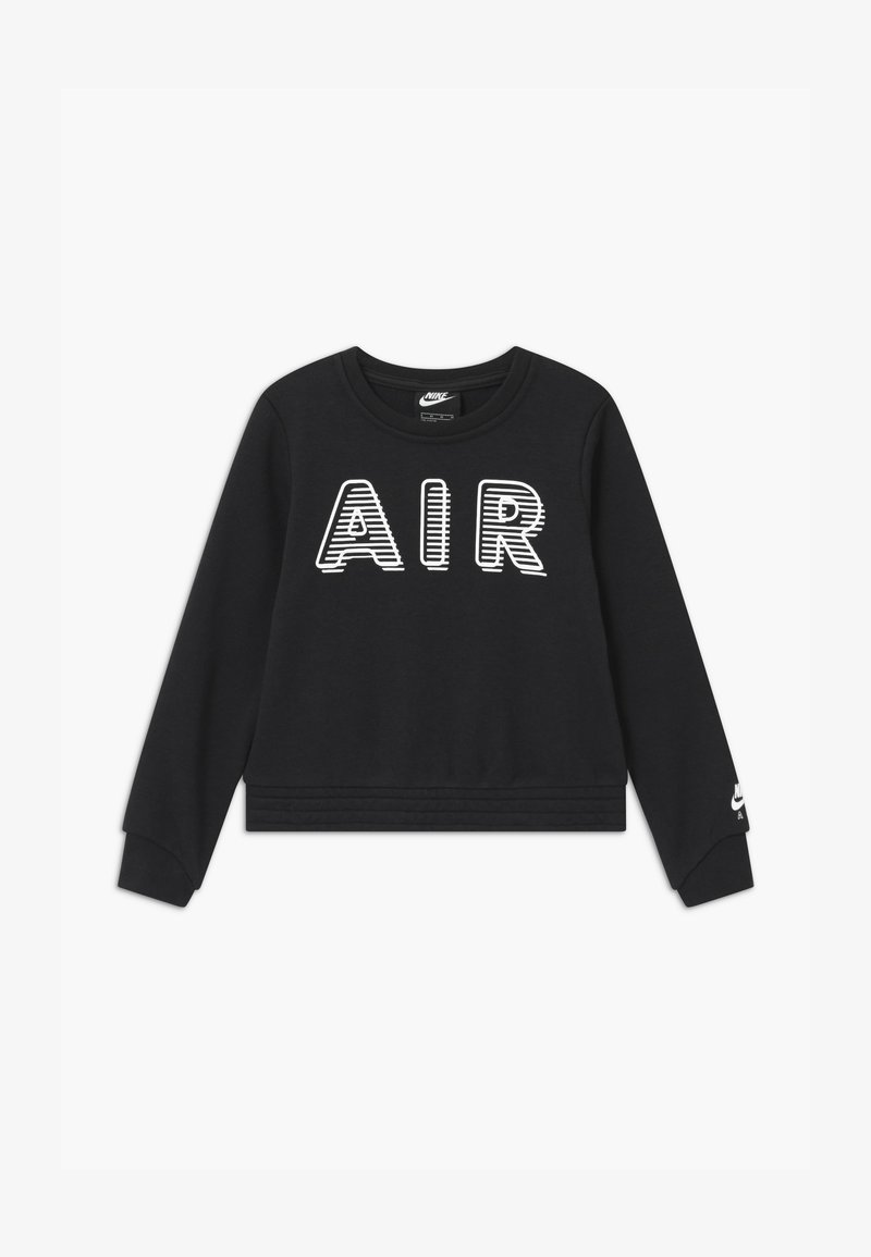 Nike Sportswear - CREW - Bluza - black