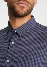 Pier One - Shirt - dark blue - 5