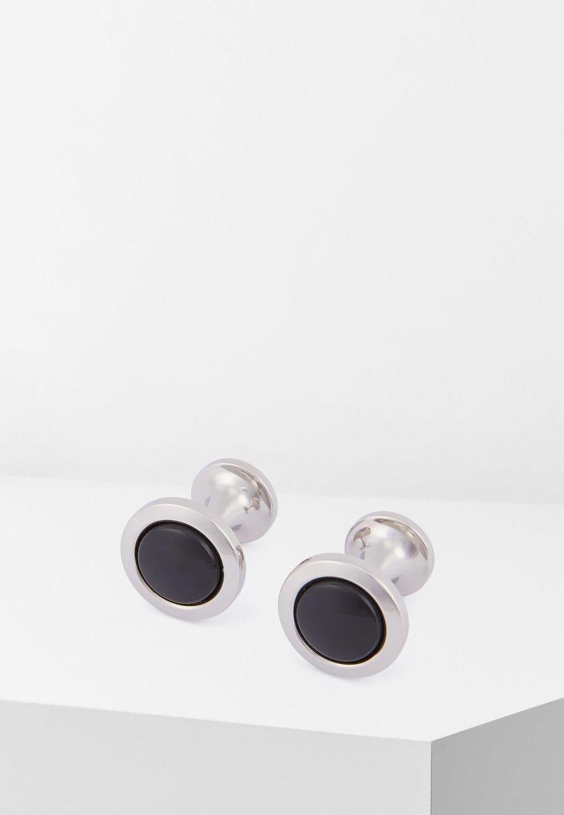 BOSS - MYLO - Cufflinks - black