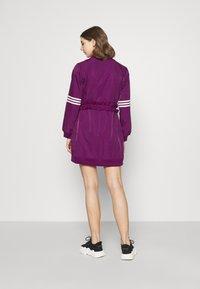 adidas Originals - BELLISTA - Vestito estivo - power berry - 2