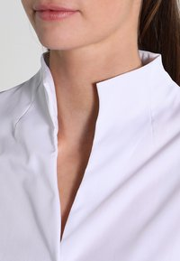 Seidensticker - Button-down blouse - white - 3