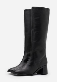 Jonak - DORUNI - Vysoká obuv - noir - 1