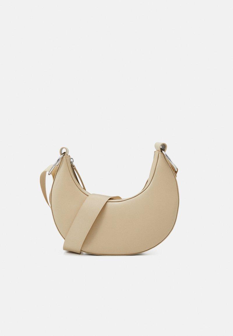 Monki - TYLER BAG - Across body bag - beige