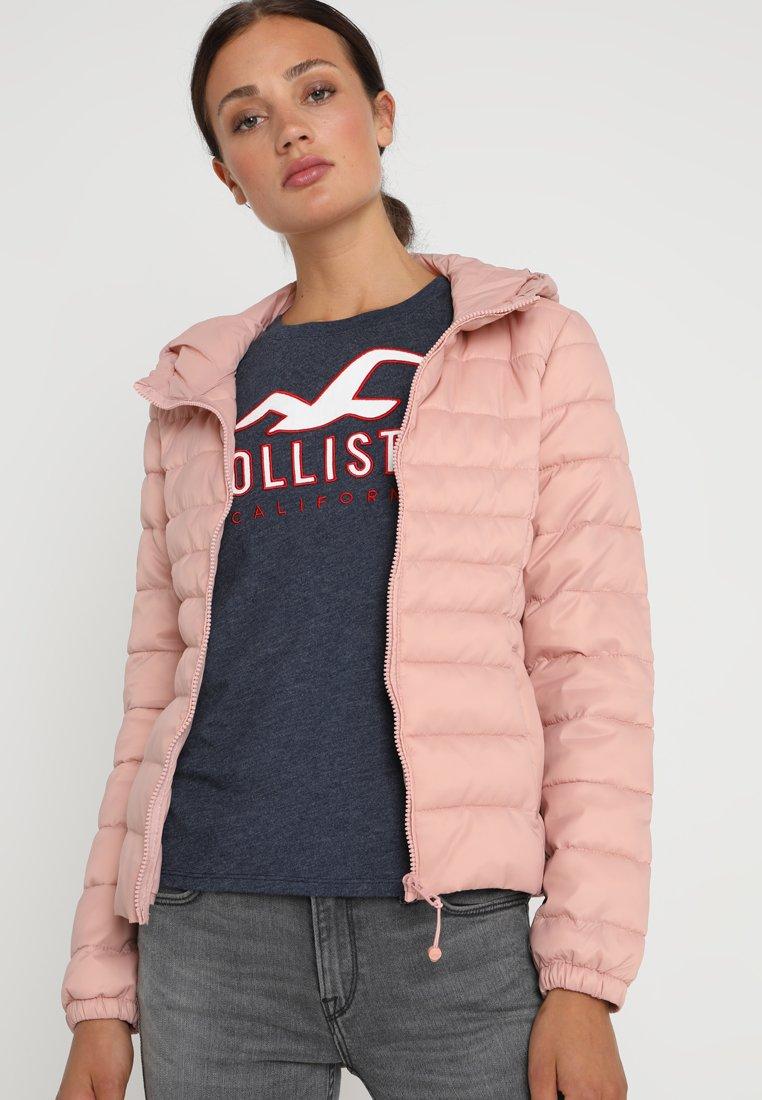 ONLY - ONLTAHOE  - Winter jacket - misty rose