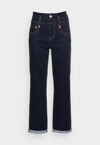 Herrlicher - PITCH-HI-TAP - Slim fit jeans - nocturnal - 3