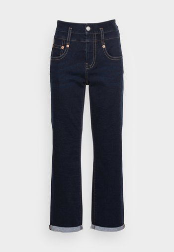 PITCH-HI-TAP - Slim fit jeans - nocturnal