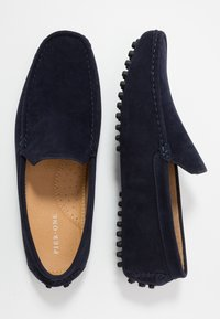 Pier One - Moccasins - dark blue - 1